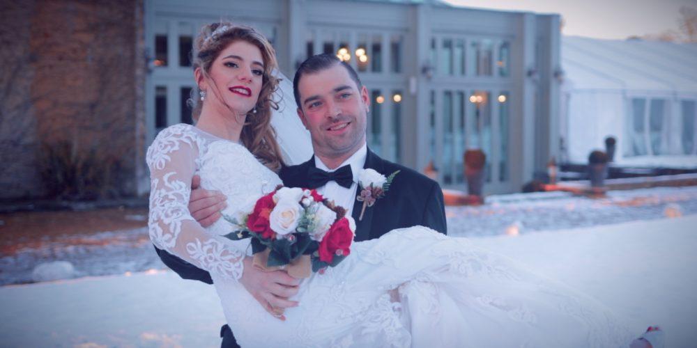 The Wedding of April & Craig