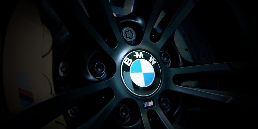 BMW – Black Friday