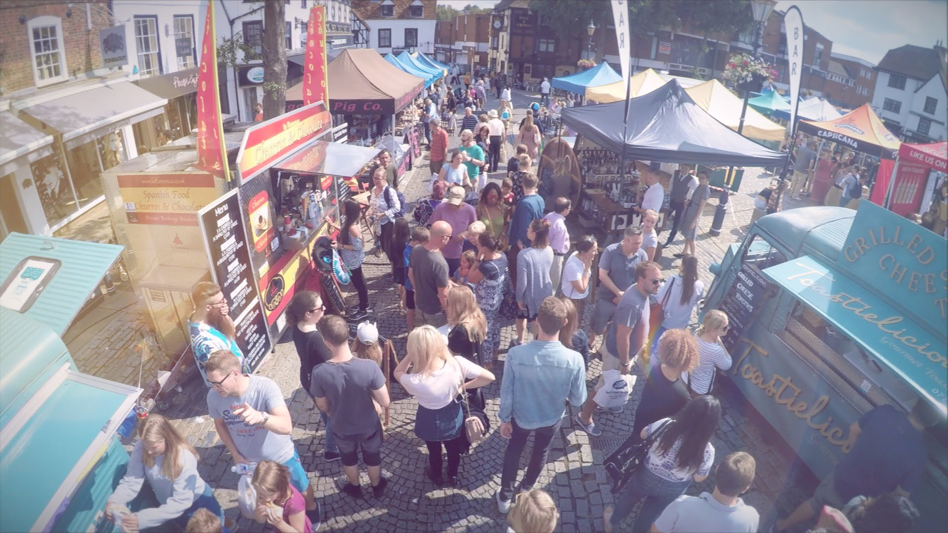 Hitchin FoodFest