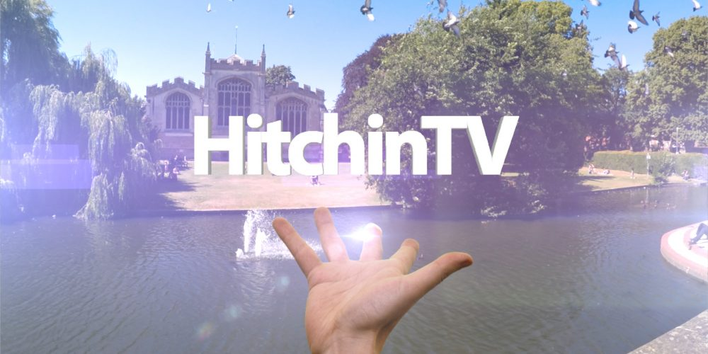 Hitchin Town Time Lapse