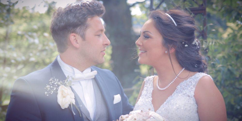 The Wedding of Kerri & Carl