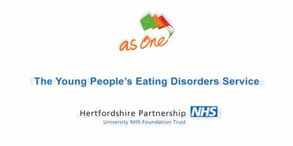 The Young People's Eating Disorders Service