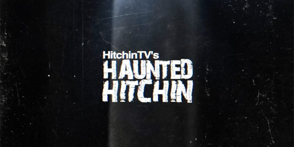 About Haunted Hitchin