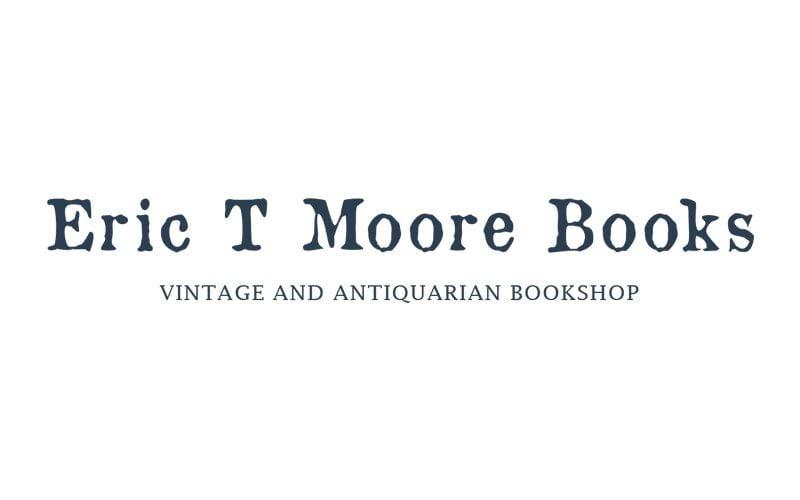 Eric T Moore Books