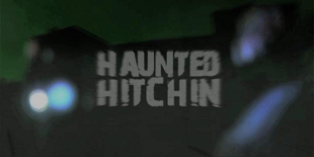 Haunted Hitchin – Promo
