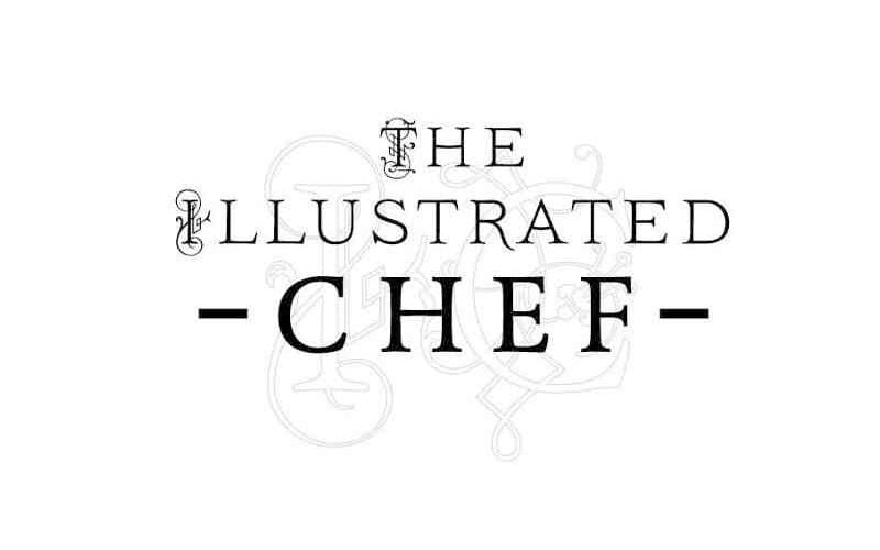 The Illustrated Chef
