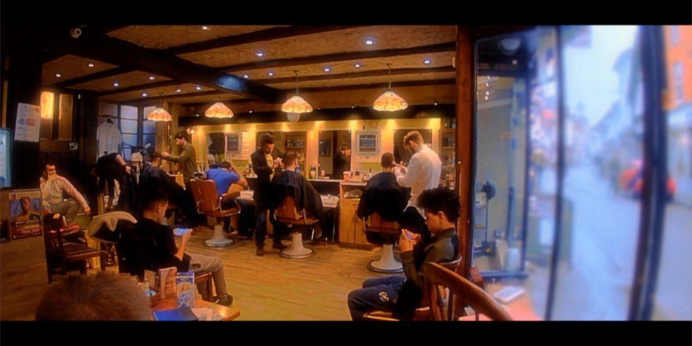 True Gents Barbers of Hitchin