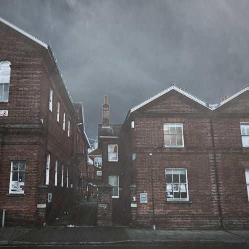 Haunted Hitchin – British Schools Museum – 4K Trailer