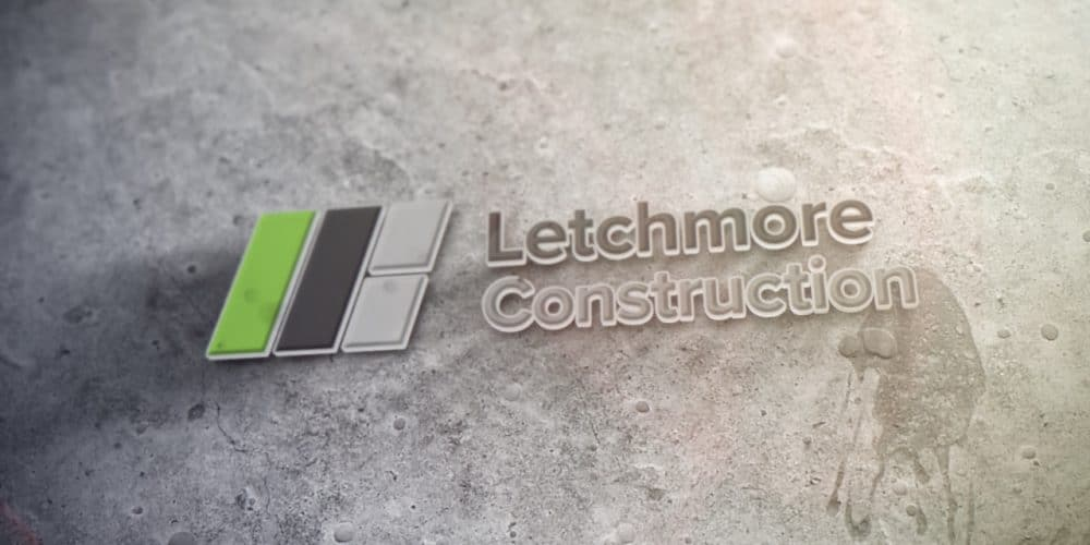Letchmore Construction – Cuffley – Construction Time Lapse