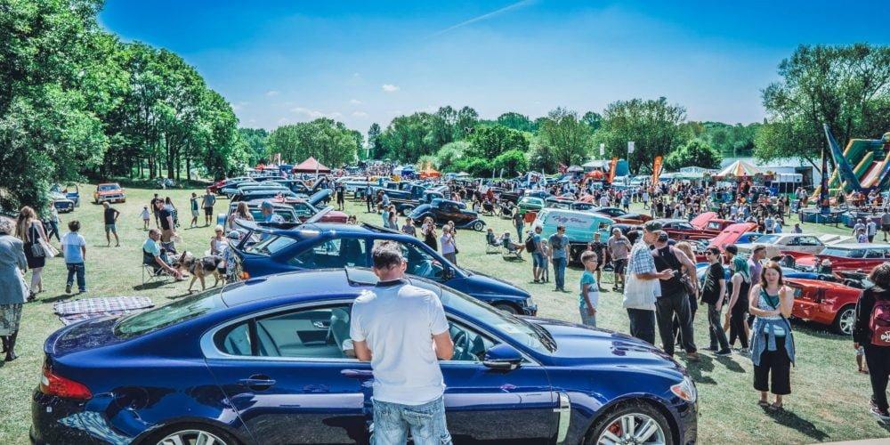 Herts Auto Show 2018