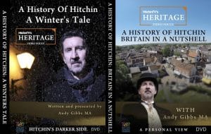 A History of Hitchin: Britain in a Nutshell - 2017
