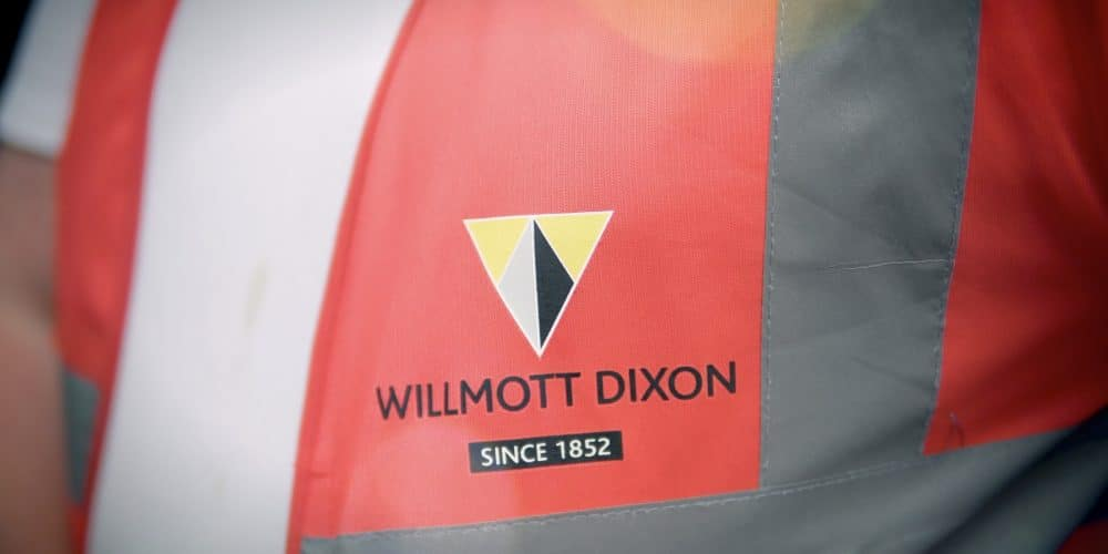 Willmott Dixon – Hitchin Trainee Challenge