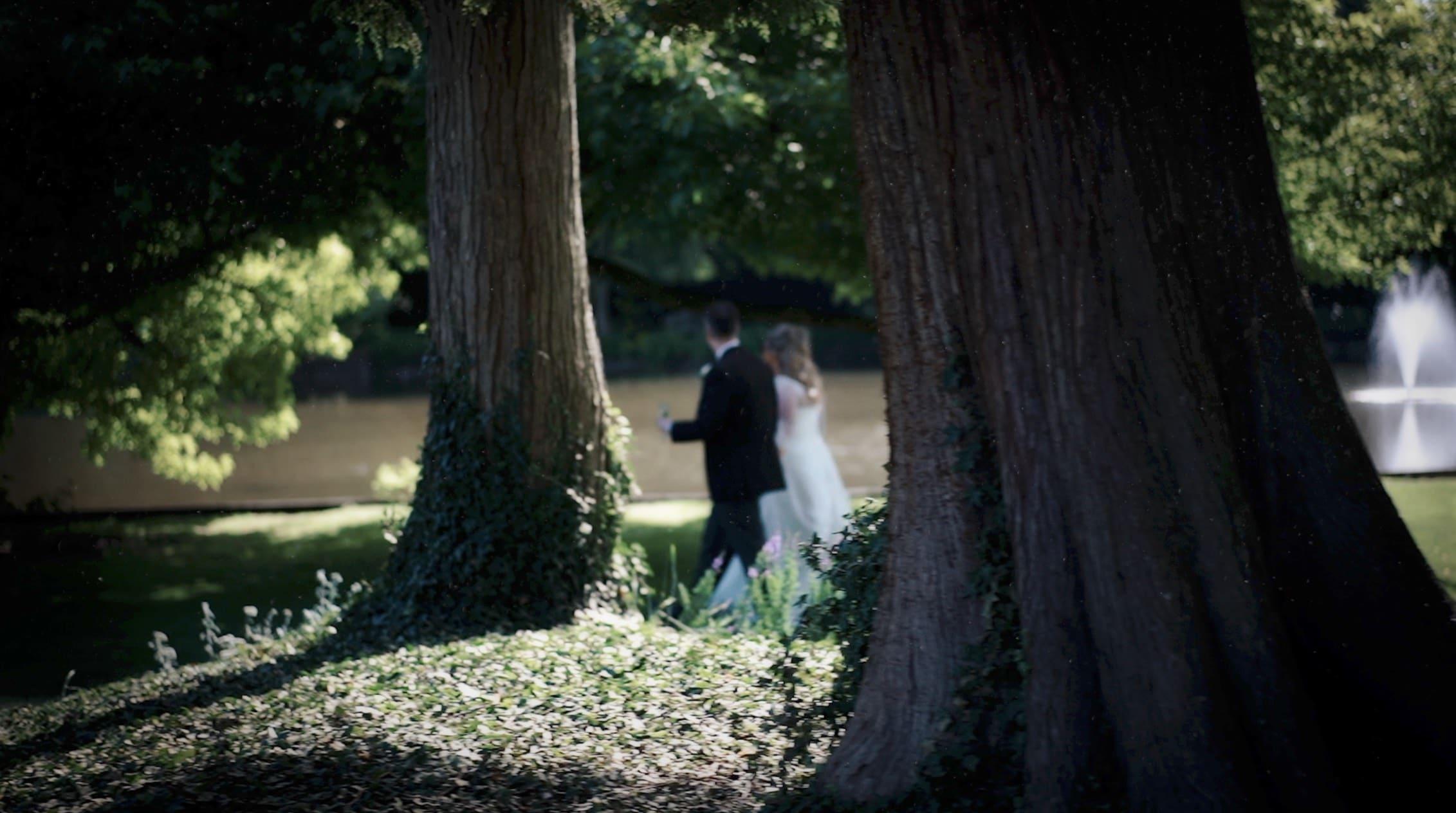 The Wedding of Hayley & James