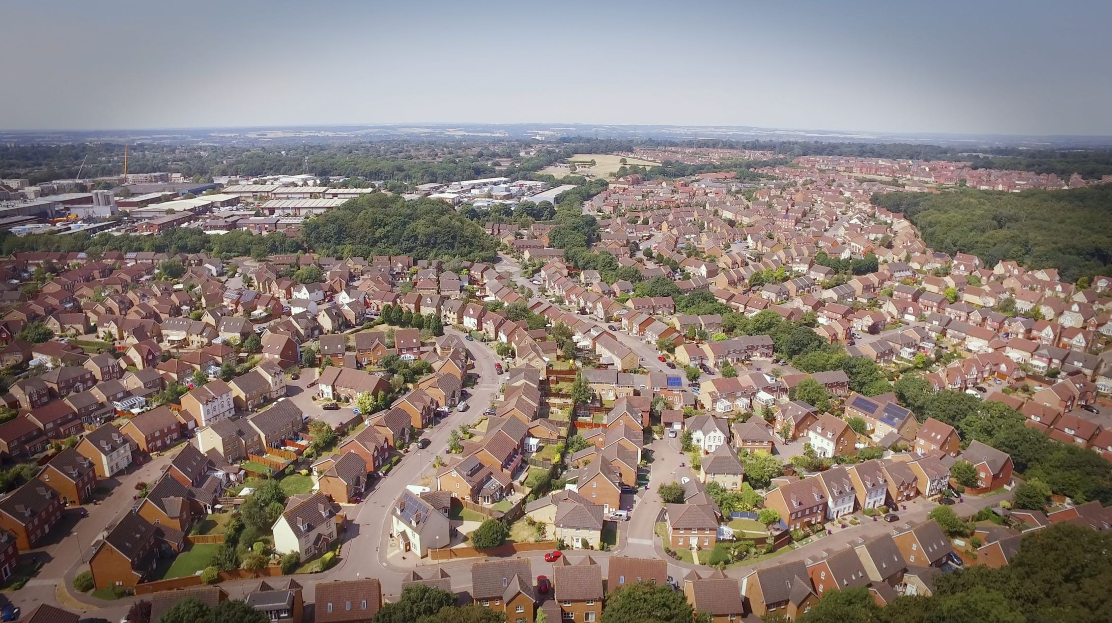 Affordability & Urban Living - Voices of Stevenage