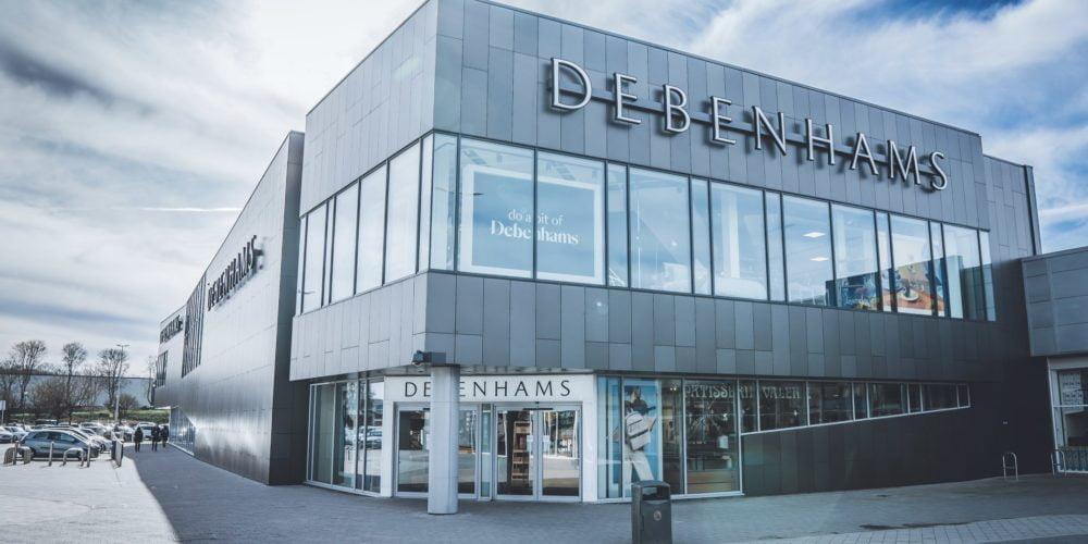 Debenhams – Stevenage