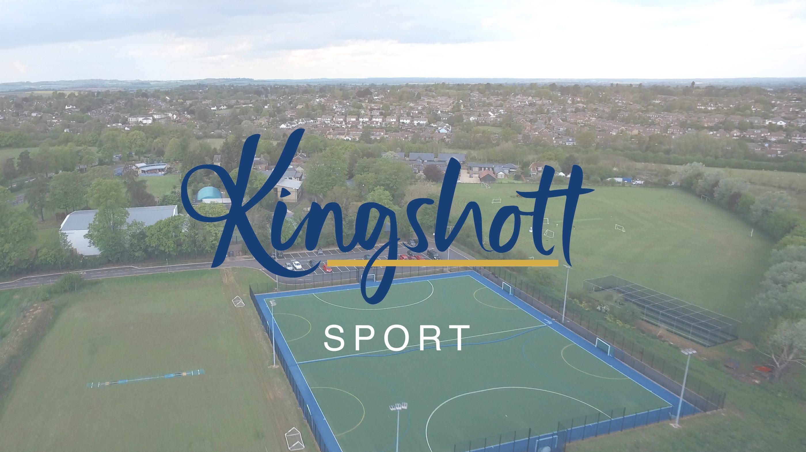 Kingshott - Sport