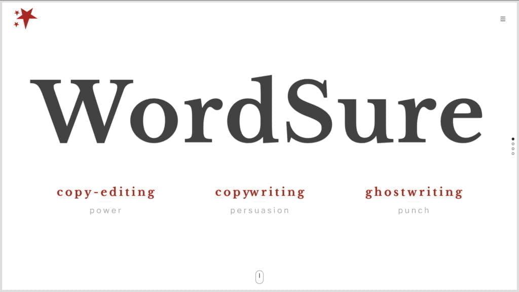 WordSure